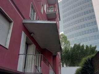 Фотография - Двухкомнатная квартира хорошее состояние, первый этаж, Inganni, Milano