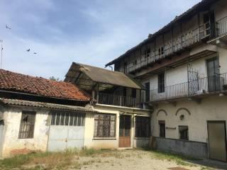 Photo - Building via Tholosan 11, Savigliano
