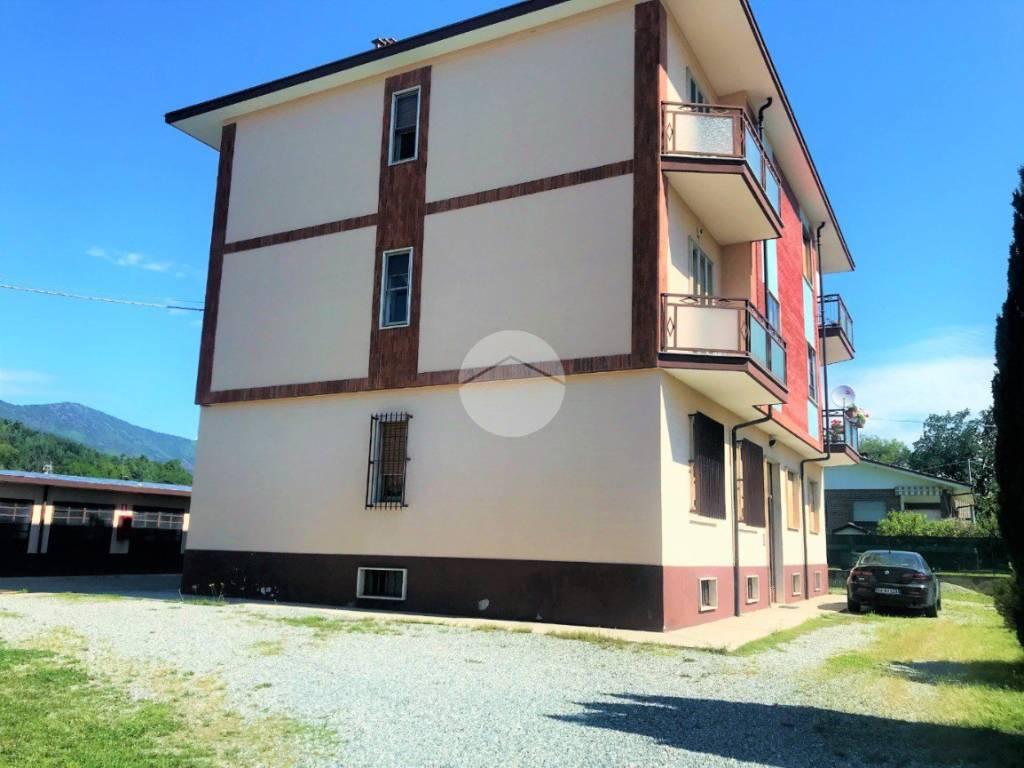 foto casa 3-room flat via Lanzo, La Cassa