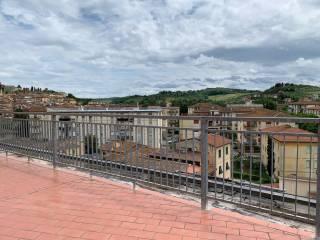 Photo - Penthouse good condition, 154 sq.m., Castelfiorentino