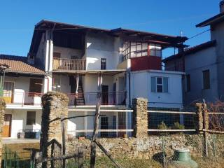 Photo - Detached house via Castelletto, Colleretto Castelnuovo