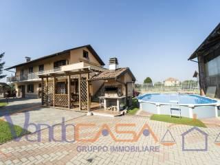 Photo - Single family villa via Pinerolo 44, Pancalieri