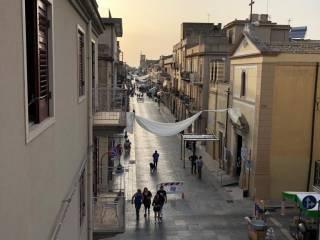 Foto - Trilocale piazza Vittorio Emanuele, Menfi