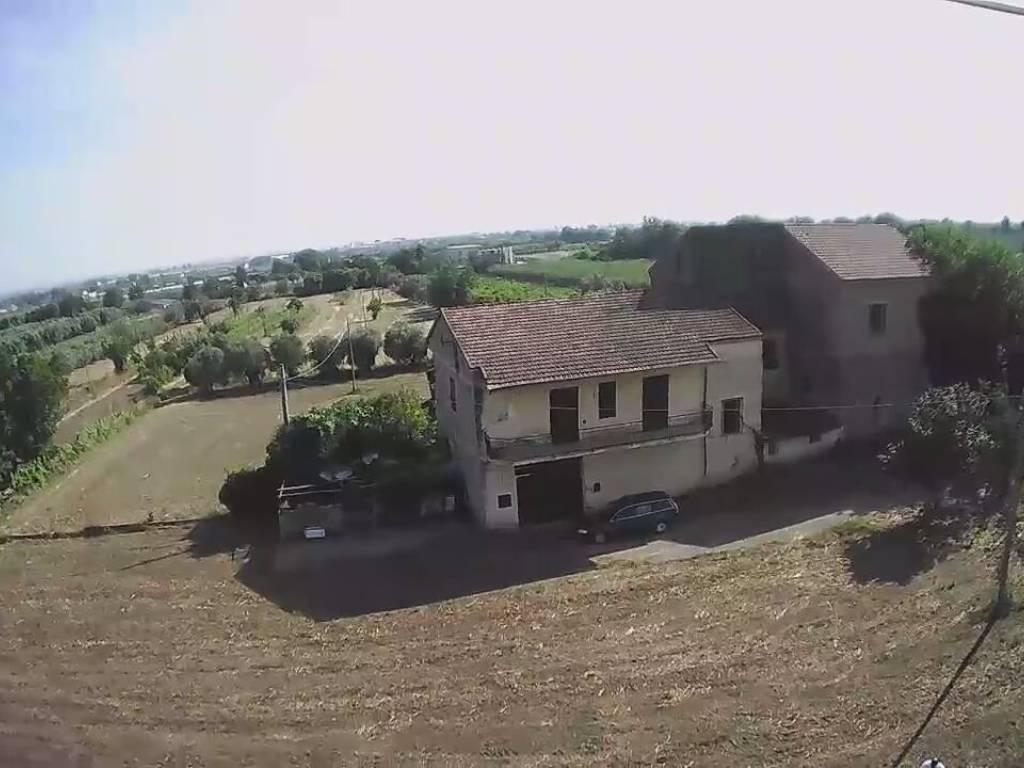 foto vista Farmhouse, good condition, 5820 sq.m., Pastorano