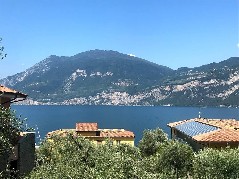 foto  2-room flat good condition, second floor, Brenzone sul Garda