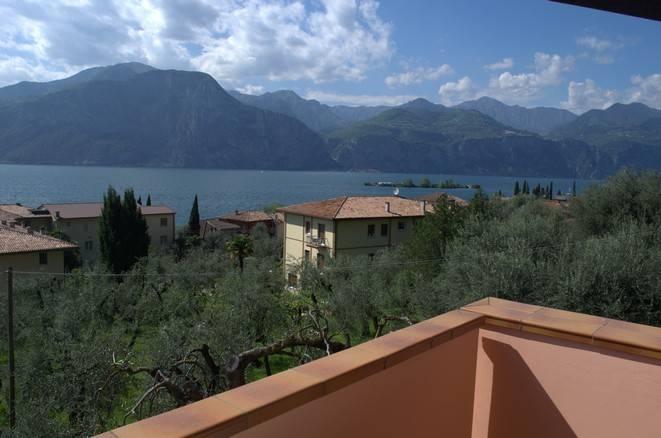 foto  3-room flat 70 sq.m., Brenzone sul Garda