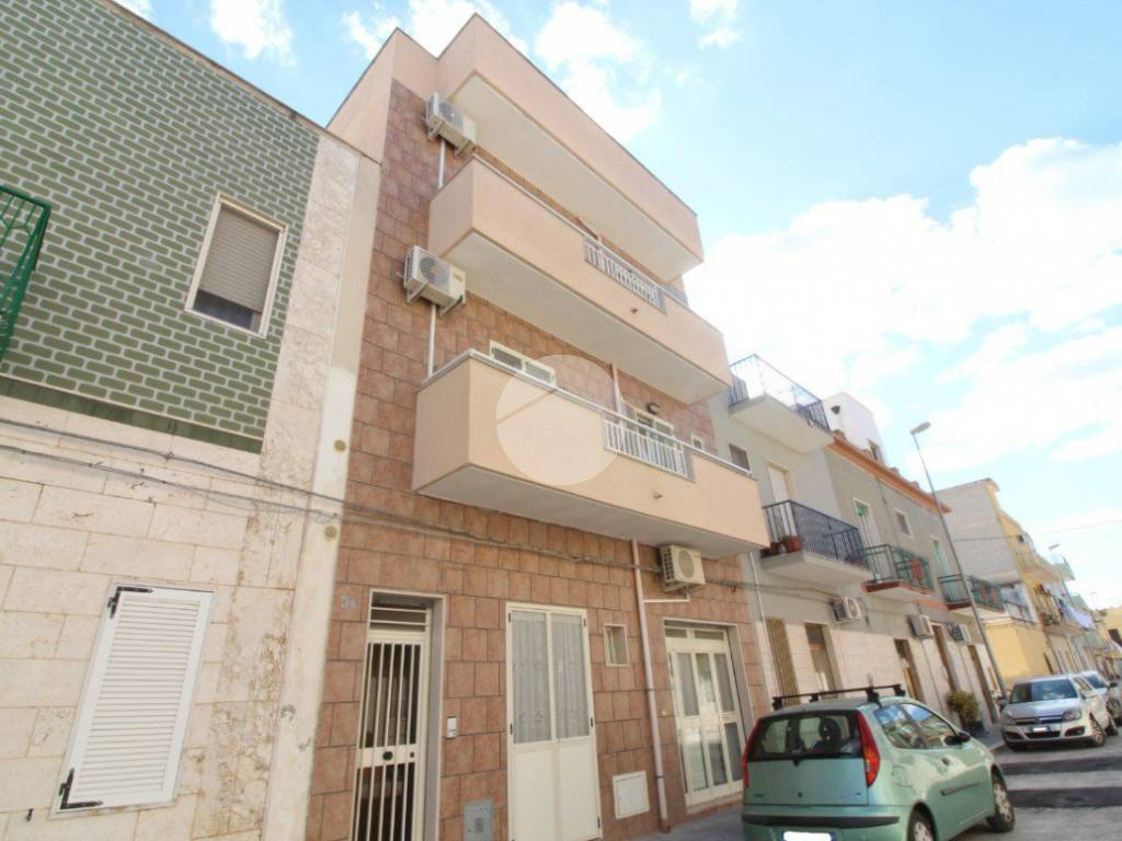 foto  4-room flat via Piave 32, Zapponeta