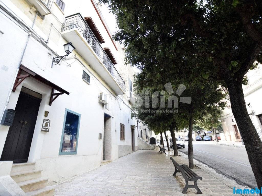 foto esterno Appartamento via Manduria 8, Oria