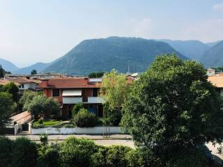 Foto - Quadrilocale via 25 Aprile 24, San Giacomo-fellette, Romano d'Ezzelino