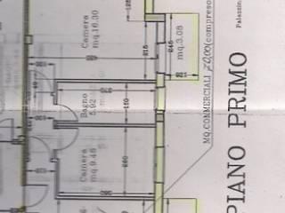 Foto - Appartamento buono stato, primo piano, San Giuliano a Mare, Rimini