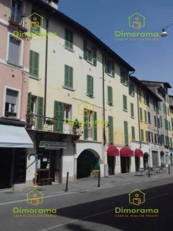 foto  Appartamento all'asta via San Faustino 61, Brescia