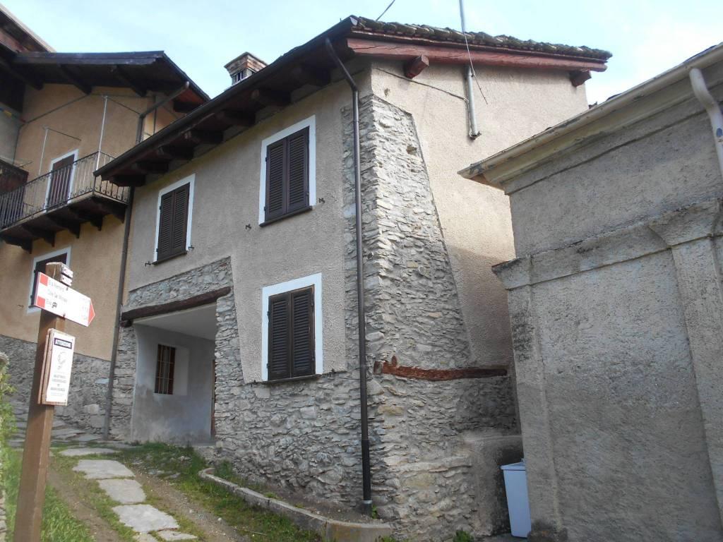 foto  Country house Borgata Chiesa, Prazzo