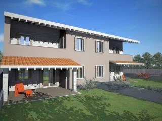 Foto - Appartamento in villa Strada Provinciale Leno-, Calvisano