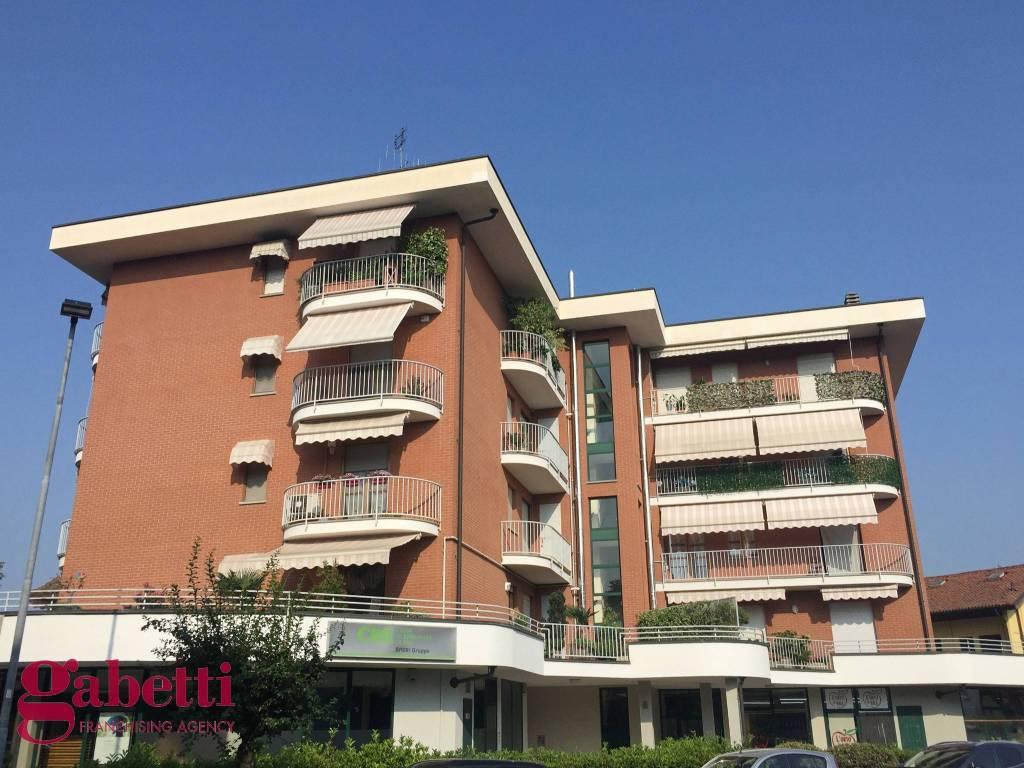 foto ESTERNO 4-room flat via Senatore Sartori, Bra