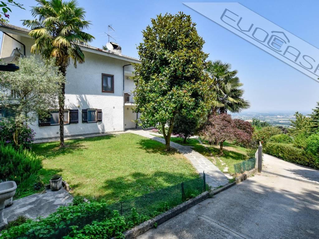 foto casa 3-room flat via Costagrande 21, Roletto
