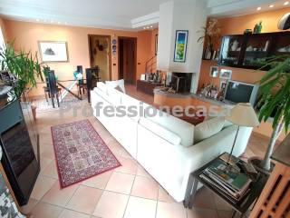 Photo - Terraced house via Trento 2, Cassinetta di Lugagnano