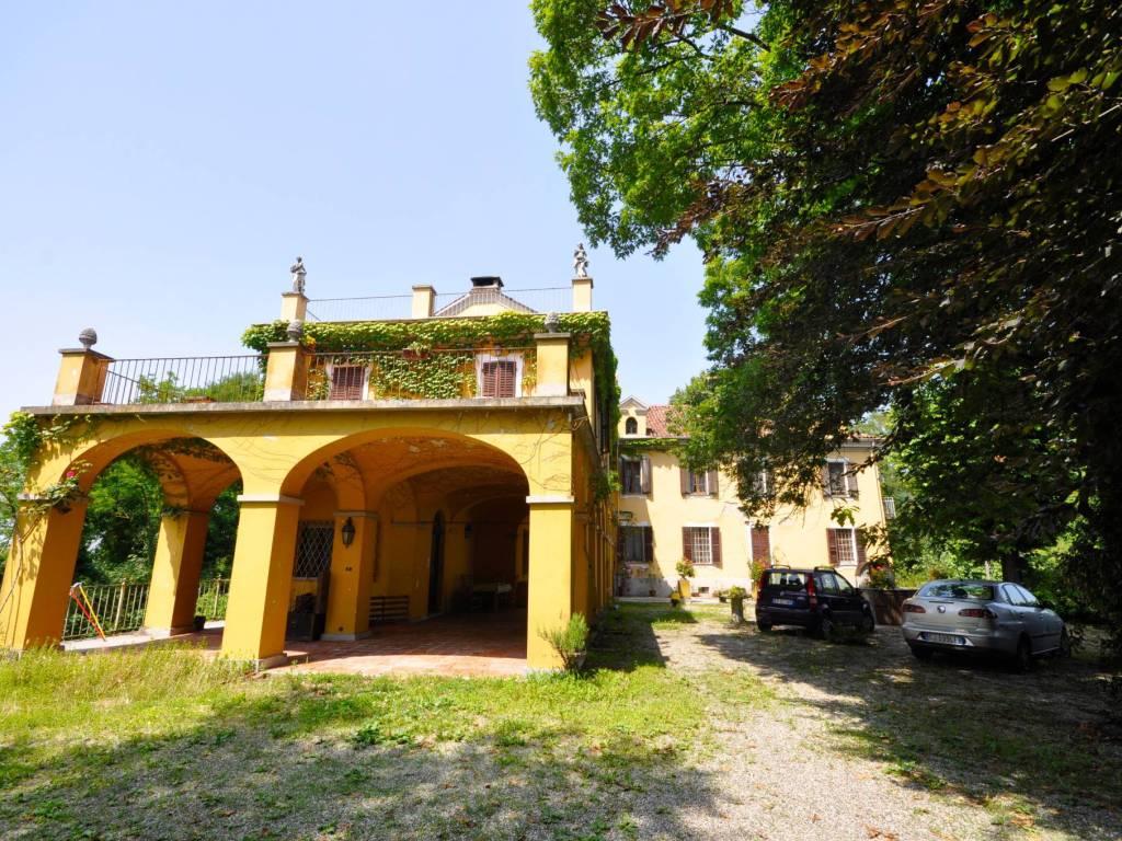 foto villa Villa plurifamiliare via Baudana 29, San Raffaele Cimena
