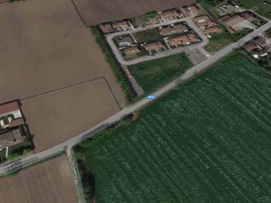 foto 1 Terreno edificabile residenziale a Calvisano