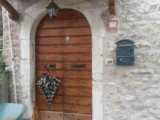 Foto - Casa indipendente all'asta frazione Fogliano 12, Spoleto