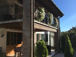 Photo - Detached house via Lodovico Boschieri 44, Crocetta del Montello