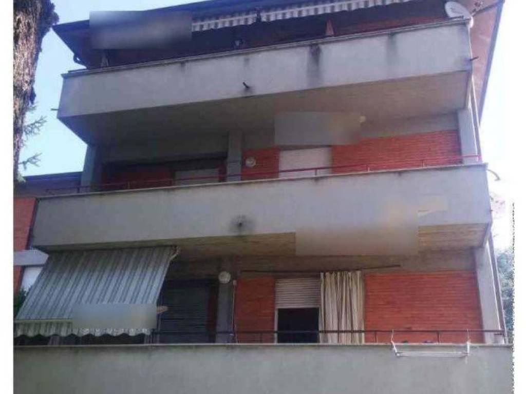 foto  Appartamento all'asta via 4 Novembre 9, Villanuova sul Clisi