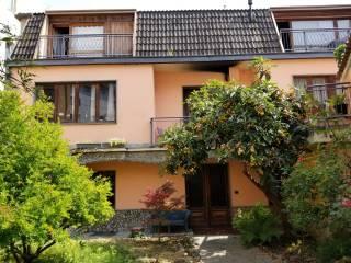 Photo - Single family villa piazza Europa 6, Susa