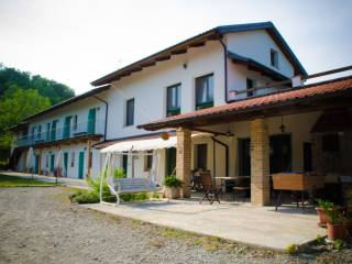 Photo - Farmhouse Borgata Valle Gobbi, Cavagnolo