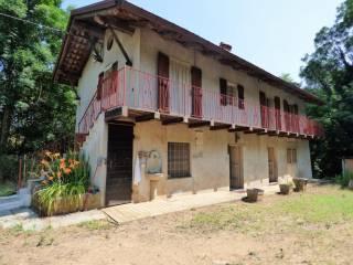 Photo - Country house via Valcrosa, 17, Manta
