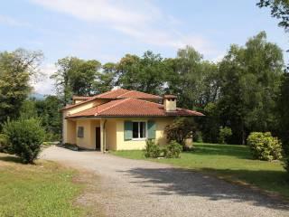 Foto - Villa unifamiliare, buono stato, 400 mq, Gozzano