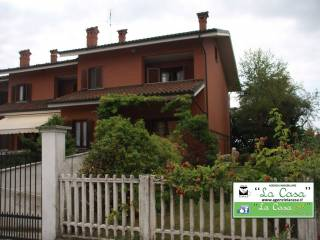 Photo - Terraced house via Quattro Venti, Pralormo