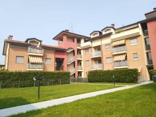 Foto - Monolocale via dei Mille 12, Giussano