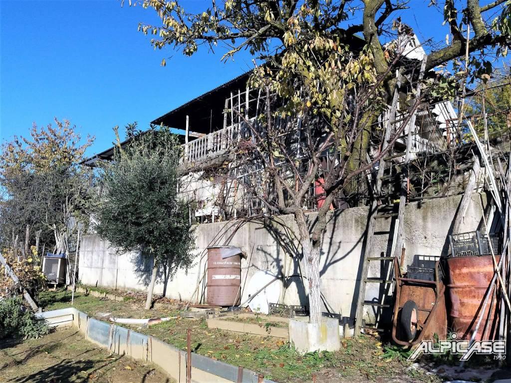 Foto 1 di Casa indipendente via XXV APRILE, Cisterna D'asti