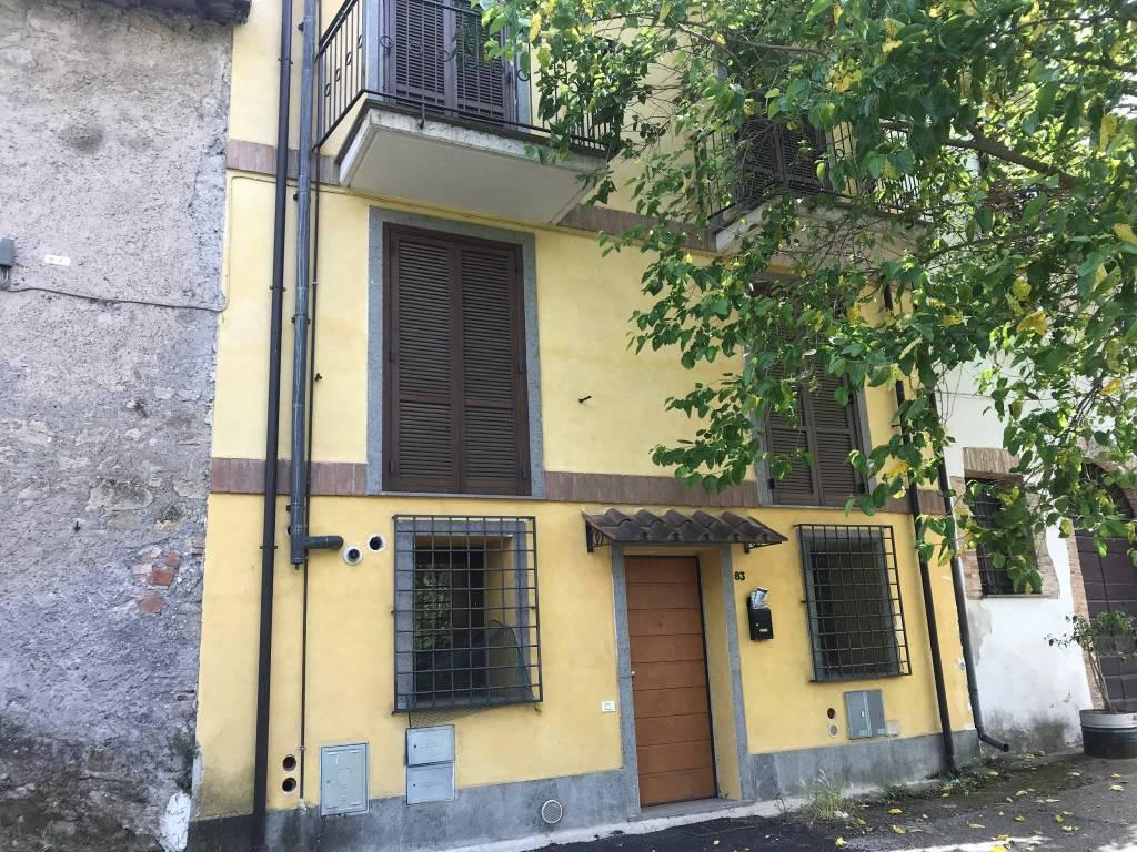 foto Palazzina 3-room flat via del Cunicello, Fabrica di Roma