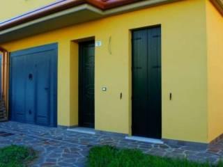 Foto - Villa unifamiliare, nuova, 95 mq, Pontelongo