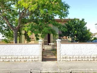 Foto - Villa unifamiliare, buono stato, 130 mq, Cappelletta, Borgo Virgilio
