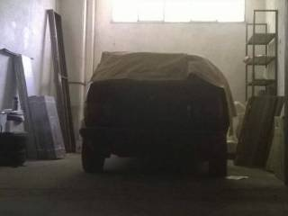 Photo - Car box / Garage via Cosenza 2, Frosinone