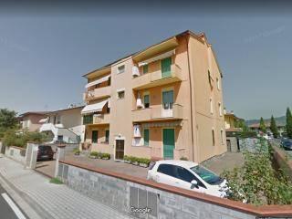 Foto - Appartamento all'asta via Fratelli Cervi, 14, Massa e Cozzile