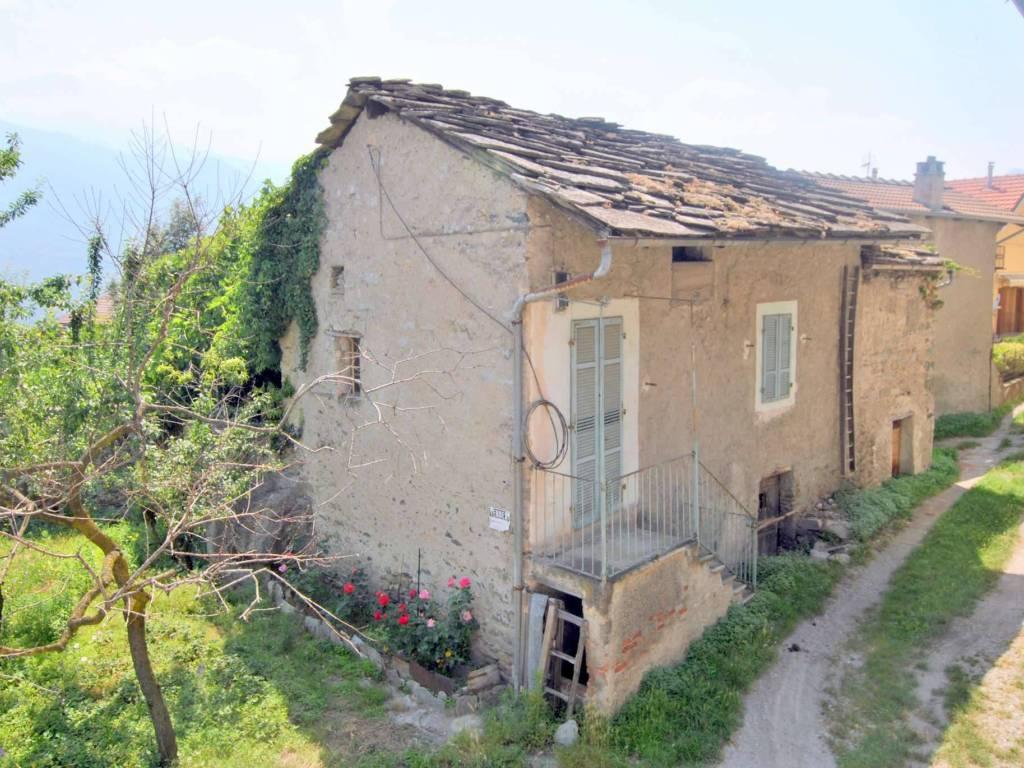 foto  Country house via umberto I, Bruzolo
