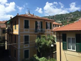 Foto - Trilocale via Goito, Santa Margherita Ligure