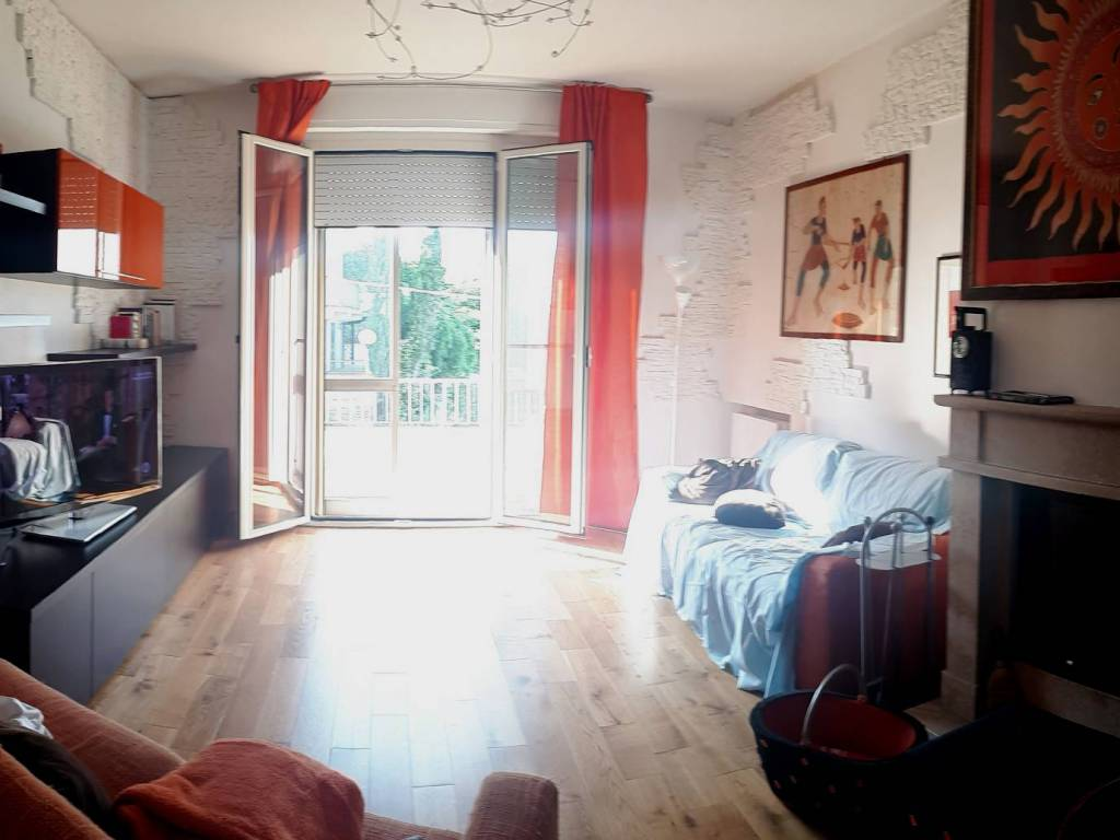 foto  Appartamento via Dante Alighieri 27, Gemmano