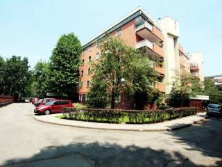 Photo - 3-room flat via Martiri di Cefalonia 53, San Donato Milanese