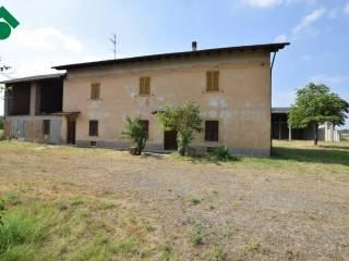 Photo - Single-family townhouse 200 sq.m., good condition, Bosco Marengo