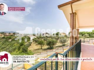 Foto - Villa unifamiliare via Muraccia, Casali Di Poggio Nativo, Poggio Nativo