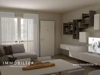 Photo - 3-room flat via Torquato Tasso, Torre de' Roveri