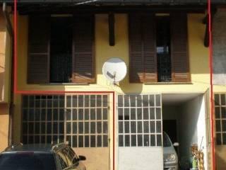 Photo - Appartamento all'asta via Alfonso La Marmora 2, Bregnano