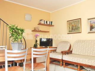 Photo - 2-room flat via Roma, Bernate Ticino