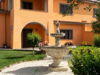 Foto - Villa unifamiliare Strada Poggio Pasquale, Vitorchiano