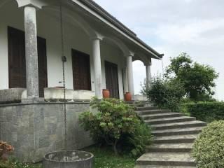 Foto - Villa unifamiliare via Vercelli, Caresanablot