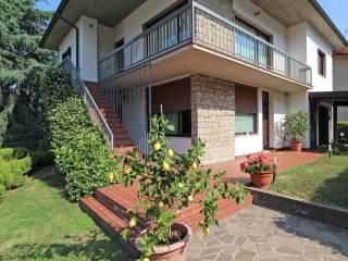 Foto - Villa unifamiliare, ottimo stato, 347 mq, Iseo