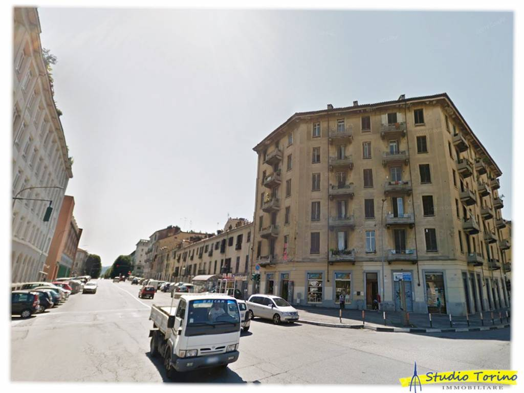 foto Foto_1 Appartamento corso Emilia 11, Torino